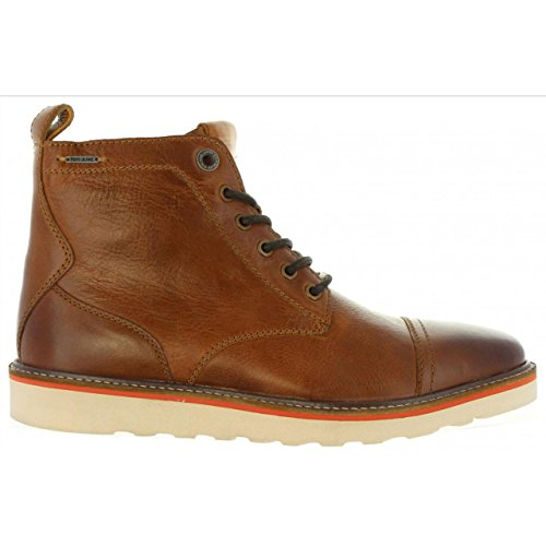 Tan Herren Jeans (Boots für Herren PEPE JEANS PMS50150 BARLEY 869 TAN Schuhgröße 42)