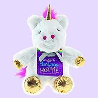 Aroma Home weiß Einhorn Fantasy Hottie beheizbar Spielzeug preisvergleich bei billige-tabletten.eu