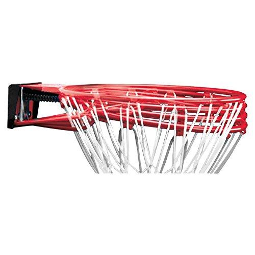 Spalding Herren Basketball NBA Slam Jam Rim, Pink, 300163101