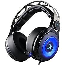 XIBERIA T18 7.1 Cuffie Gaming Virtuale Da Gioco Audio Circondare