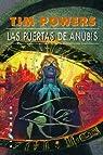 Las puertas de Anubis par Powers