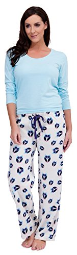 Lora Dora Womens Long Pyjamas Pjs
