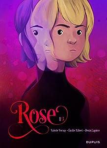 """Afficher """"Rose n° 1"""""""