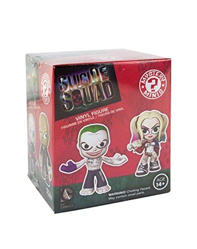 Preisvergleich Produktbild Funko Suicide Squad Mystery Minis
