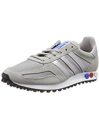 best sneakers 658d8 28da8 Adidas La Trainer, Zapatillas de Gimnasia para Hombre