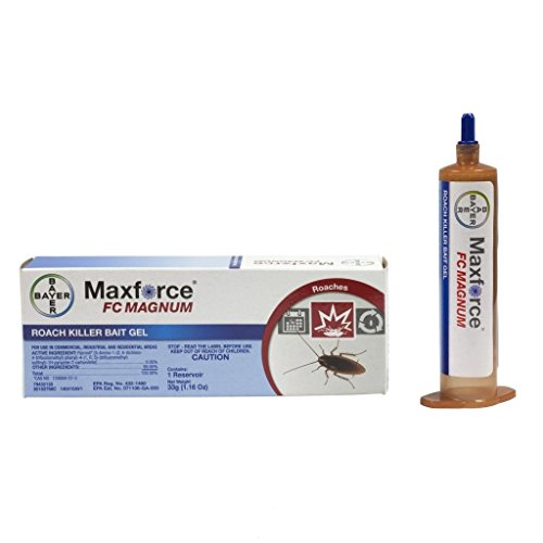 gel-anti-cafard-maxforce-magnum-005-fipronil-equivalent-du-goliath-gel