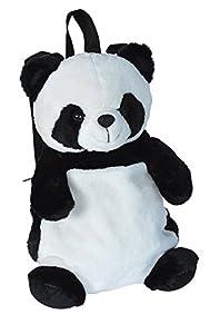 Wild Republic- Peluche de Panda en Forma de Mochila, Juguete para niños 36 cm, (20881)