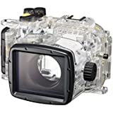 Canon wp-dc55Étui étanche pour G7X Mark II–Transparent