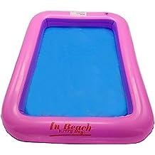 MMRM 60*45cm cojín hinchable Inflables Juguetes infantiles de interior para niños