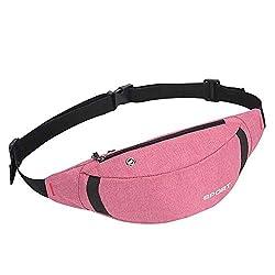 Bfmyxgs Fashion Bag für Unisex Mode Casual Sports Kopfhörer Geldbörse Nylon Brust Paket Messenger Tasche Rucksack Schultertasche Handtasche Totes Münze Tasche Taille Beutelpackung Brust