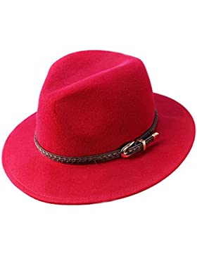 Anycosy - Sombrero de vestir - para mujer