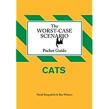 Worst-Case Scenario Pocket Guide: Cats (Worst Case Scenario) (Worst-Case Scenario Pocket Guides)