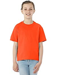 Youth 5.6 oz., DRI-POWER« ACTIVE T-Shirt - COOL MINT - XS