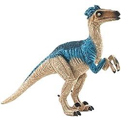 Velociraptor Dinosaur Figurine Toy by Animal Planet