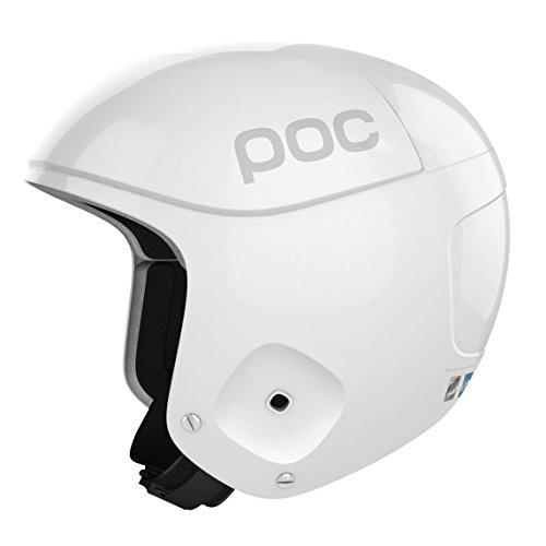 POC Skull Orbic X Cascos, Unisex Adulto, Blanco (Hodrogen White),...