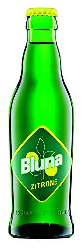 Bluna Zitone 24x0,2l - 70iger 80iger Jahre Kult - in original Glasflasche inkl. Pfand