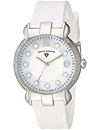 Reloj Swiss Legend para Mujer SL-16591SM-02-WHT