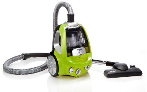 dirt-devil-m2725-8-popster-beutellos-2300-watt-inklusive-parkettburste-grun