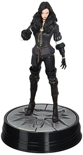 Merchandising de The Witcher: Figura Yennefer