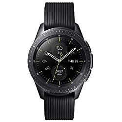 Samsung Galaxy Smartwatch Bluetooth - Noir Carbone