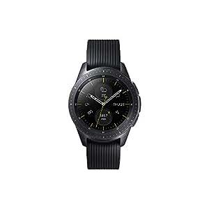 Samsung Galaxy Smartwatch Bluetooth - Noir Carbone