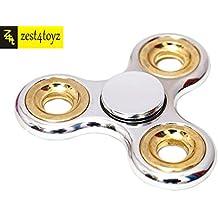 Zest 4 Toyz Zest 4 Toyz Chrome Edition Fidget Spinner