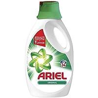 Ariel liquide original (2210ml) soit (34 Doses) - Livraison Gratuite pour les commandes en France - Prix Par Unité