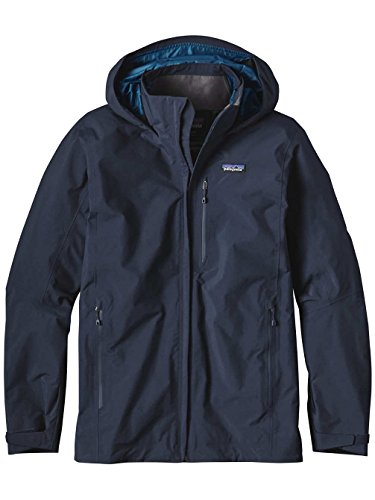 Patagonia Doudoune M's Windsweep Jacket Navy blue