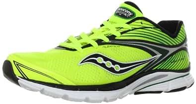 scarpe running Uomo Saucony PowerGrid Kinvara 4 novità aut/inv '13 tg. 9 US