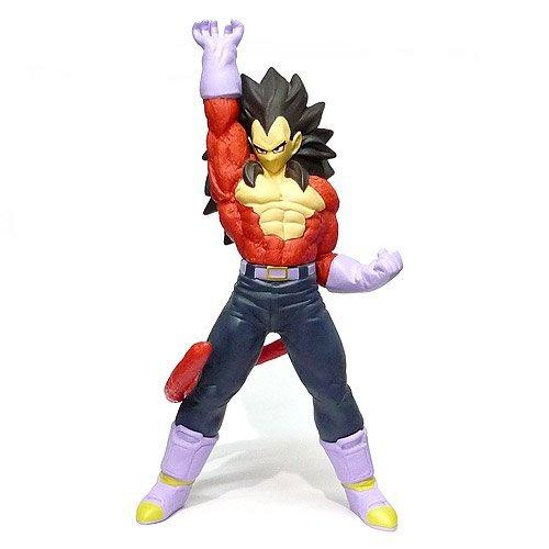 Dragon Ball GT prefabricated DX soft vinyl Figure Super Saiyan 4 Vegeta