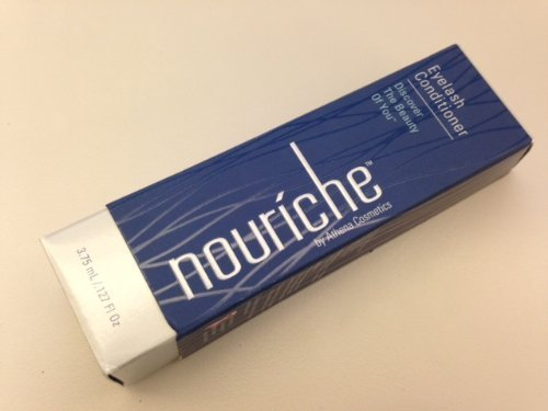 Nouriche Eyelash Conditioner By Athena Cosmetics, .127 Fl. Oz. by Revitalash [Beauty] (English Manual)