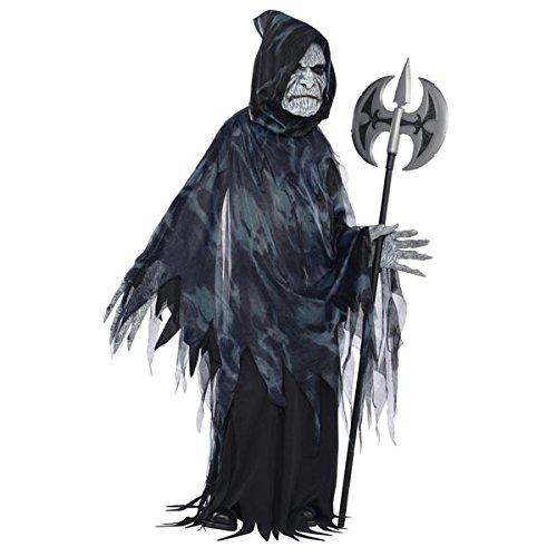 Amscan International Soul Walzer Ghoul (Halloween Teen Kostüme Boys)