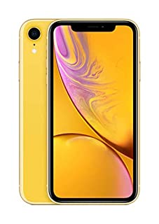 Apple iPhone XR (128GB) - Gelb (B07HBFC2J5) | Amazon price tracker / tracking, Amazon price history charts, Amazon price watches, Amazon price drop alerts