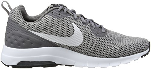 Nike Air Max Motion Lw Si, Chaussures De Gym Gris Pour Hommes (gunsmoke / Vast Gris / Noir 009)
