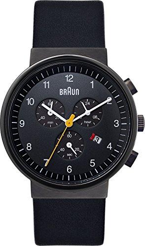 Braun BN0035BKGNBKG - Orologio uomo