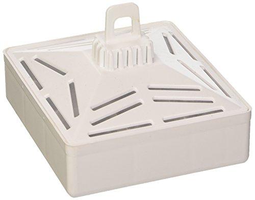 Beghelli 3341 cartuccia composita filtrante sterilizzata acqua