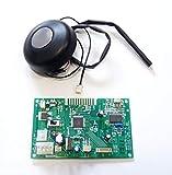 Capteur + circuit électronique Beertender Krups (SS-201164)