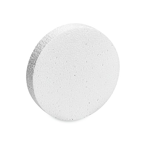 smooth-disc-styrofoam-6x1