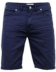 Shorts En Jean Pour Hommes By Threadbare