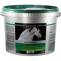 Comida para caballo Mega Base de Equistro, 10kg