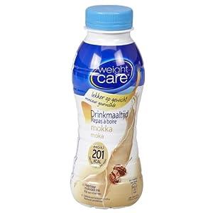 Weight Care Mahlzeit Mokka zum trinken 330ml