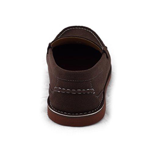 Nae Lima Braun - Herren Vegan Schuhe - 5