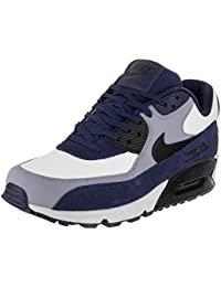 Nike Air Max 90 Leather Chaussures de Running Compétition Homme