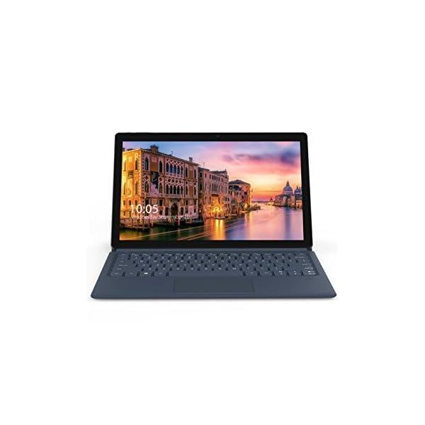 ALLDOCUBE KNote Tablet PC 2 en 1 con funda para teclado, pantalla de ... 5bd9c5db60fe