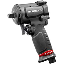Facom NS. 1600F Visseuse à chocs pneumatique Noir 12,7 mm