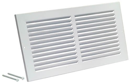 EZ-FLO 61629 Return Air Grille by EZ-Flo