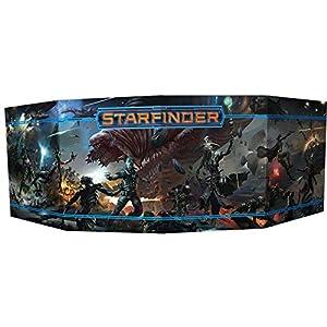 Devir Starfinder: Pantalla – Suplemento de rol [Castellano]