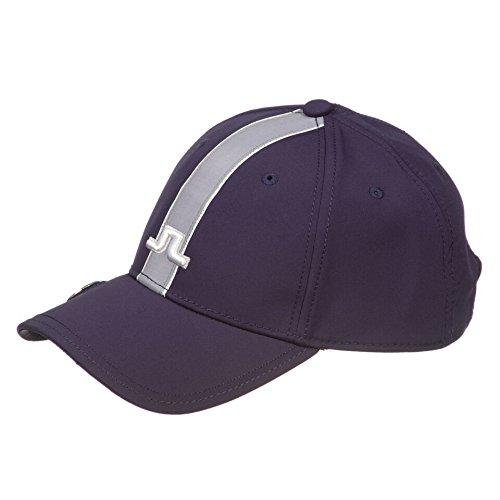 jlindeberg-austin-tech-stretch-cap-navy-purple-sizeone-size