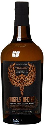 Angels` Nectar Blended Malt Whisky 1. Edition  (1 x 0.7 l)