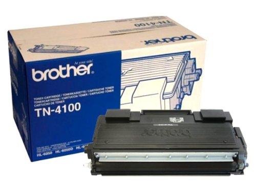 Preisvergleich Produktbild Brother Original Toner TN-4100 für HL-6500 / 6500D / 6500DN